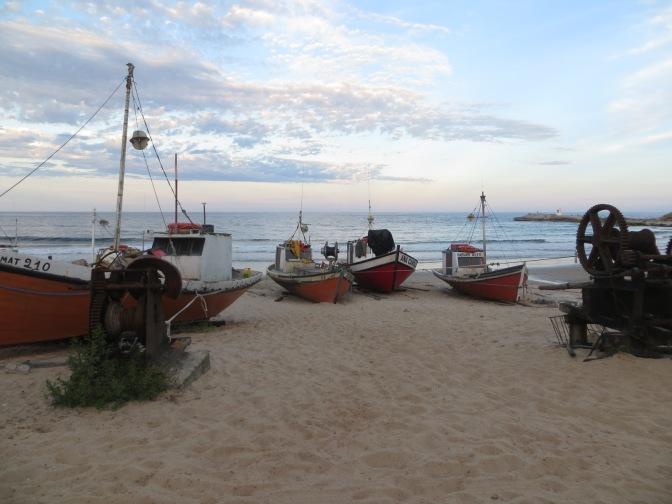 [Uruguay] Punta del Diablo, desconexión total en el mejor hostel del mundo