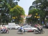... esto es lo que hay! Ho Chi Minh City en estado puro :D