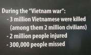 Resultado de la guerra: todos pierden.