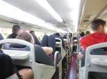 """Así son los """"sleeping bus"""" de la compañía Sinh Tourist (la real, ojo que hay cientos de fakes por ahí)"""