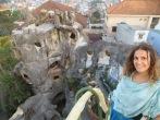 Estilo orgánico a lo Gaudí