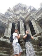 2013 - En el corazón del templo