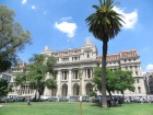 Así de espectaculares son los edificios en el centro de Bueno Aires!