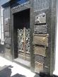 Tumba de Evita en el Cementerio La Recoleta