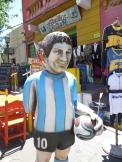 Y Messi por allá!