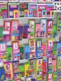 Originales souvenirs tridimensionales :)