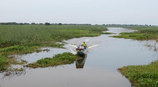 [Camboya] Siem Reap – Battambang, una inolvidable travesía por el Río Sangker