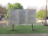 Reglas de la prisión bajo el régimen de Pol Pot