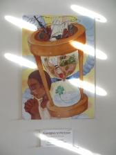 Concurso de pinturas para que los niños tomen conciencia