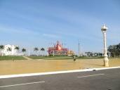 Parque del Palacio Real