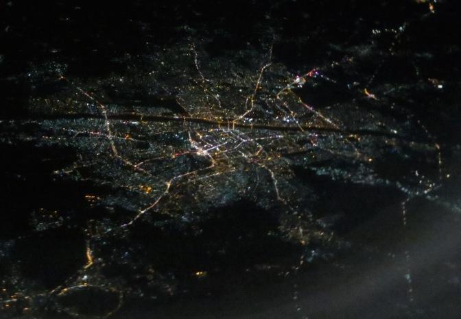 [Reflexiones] Sobre seres humanos y ciudades