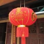 Se acerca el año nuevo chino... el año de la cabra!