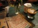 Para muestra, un café :)