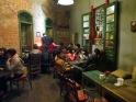 Cafe Cong es una cadena de cafeterías ambientada en el comunismo de los años 60.