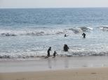 """Por lo que además de un sitio muy turístico, es un lugar de gran peregrinaje hindu. La playa es conocida también por Papanasam beach que significa """"destructor de Pecados"""" donde se toman baños para liberarse de ellos."""
