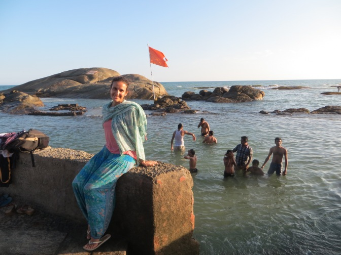[India] Varkala y Kanyakumari, en busca del mar al sur de la India