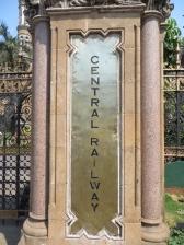 También conocda como Central Railway Station