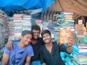 Lectura recomendada por el librero y sus colegas: Bhagavad-Gita As It Is
