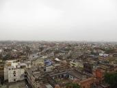 Jaipur desde el minarete