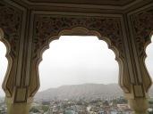 En lo alto del minarete <3