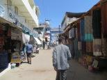 Las calles de Pushkar,… sin tuk-tuks!!! yeahhhh!