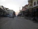La zona menos turística de Pushkar