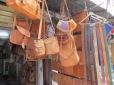 Pushkar es como un gigante mercadillo hippie