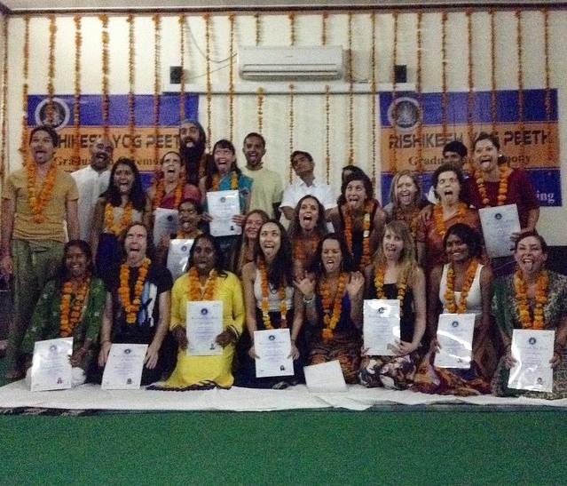 [India] Rishikesh, 4 semanas que me cambiaron la vida
